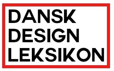 Dansk Design Leksikon