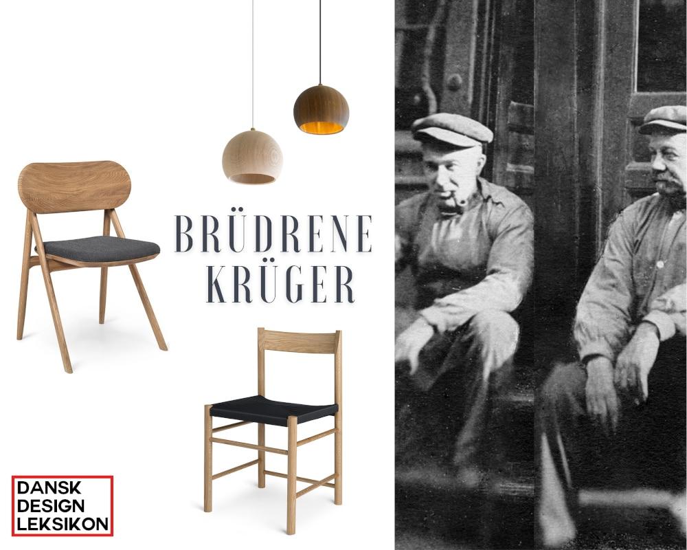 Brødrene Krüger