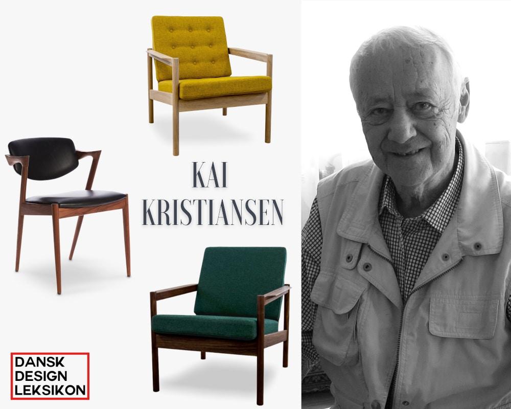 Kai Kristiansen