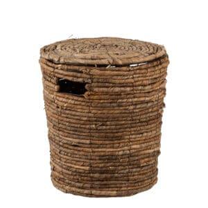 SINNERUP Storage kurv brun (BRUN L)